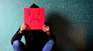 How I Helped My Friend Out of a Depressing Black Hole