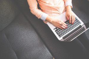 make money being a blogger