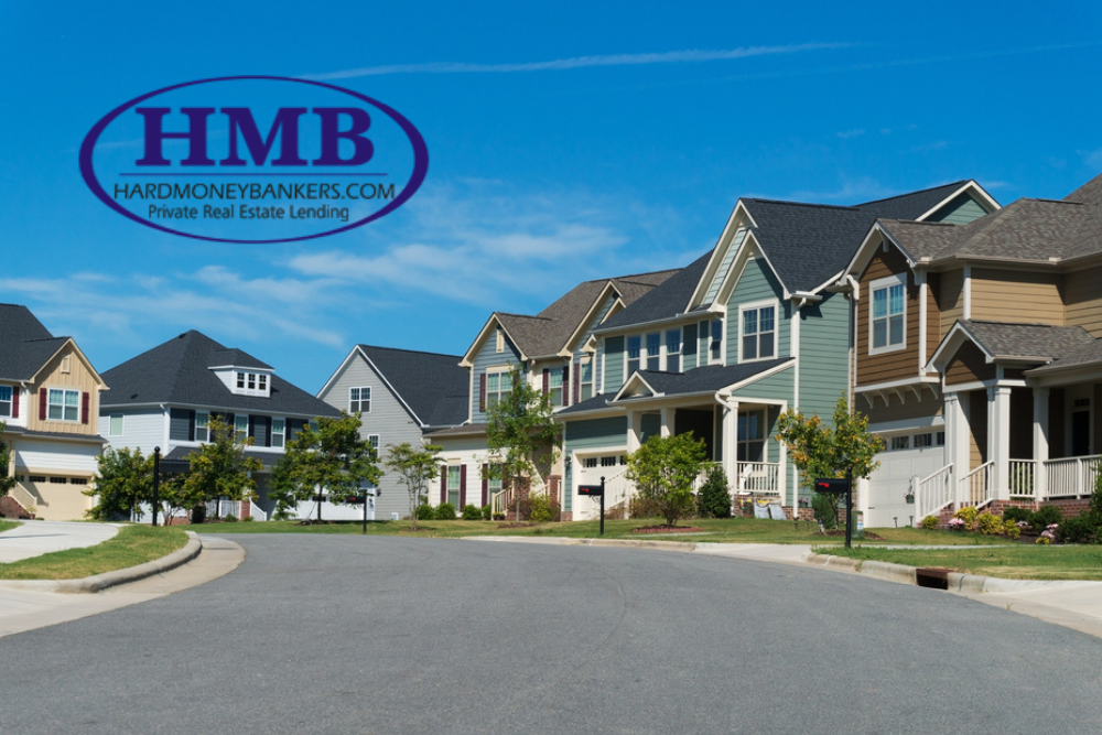 Washington DC Hard Money Lenders: How HMB Provides Fast and Flexible Financing for Residential Real Estate
